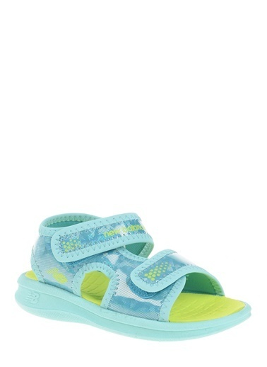 New Balance Sandalet Sarı